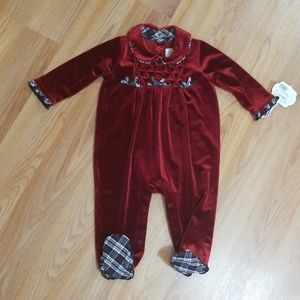 NWT Christmas Pajamas
